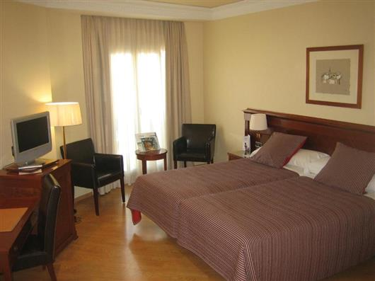 Double Room (1-2 Adults)
