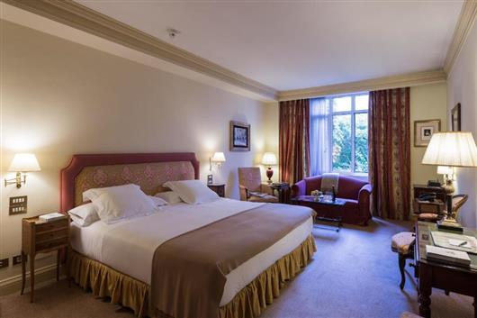 Superior Double Room with Parking Included