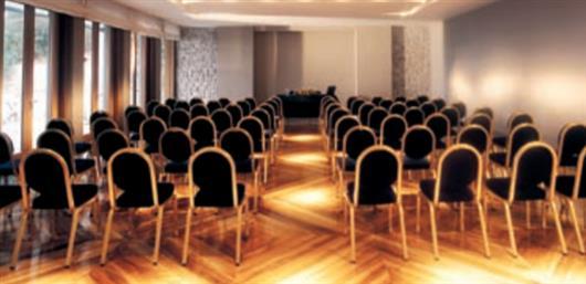 Kapodistrias Meeting Room