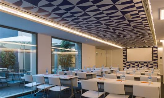 Malaga Meeting Room