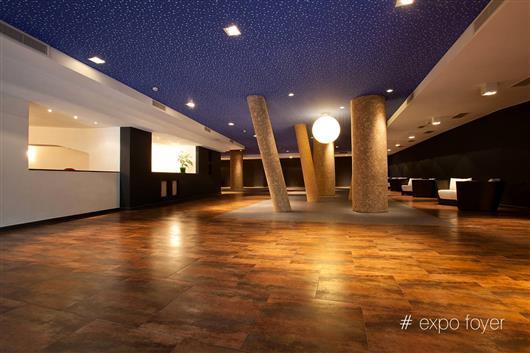 Expo Foyer