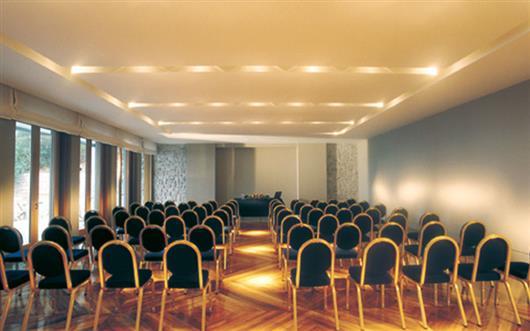 Kapodistrias Room