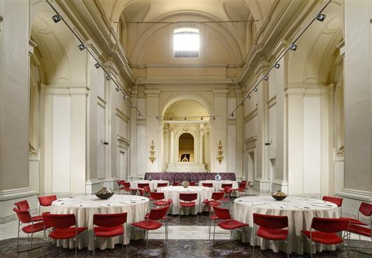 Salone Bernini