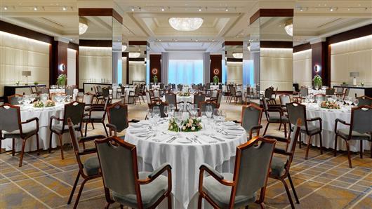 Aegean Sea Ballroom