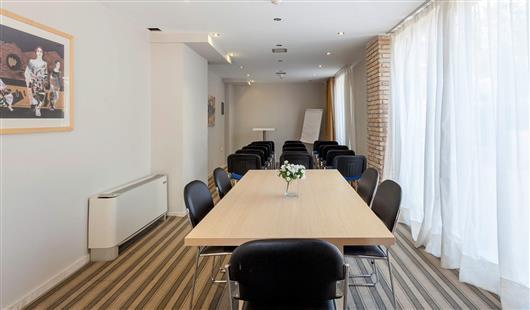 Meeting Room B
