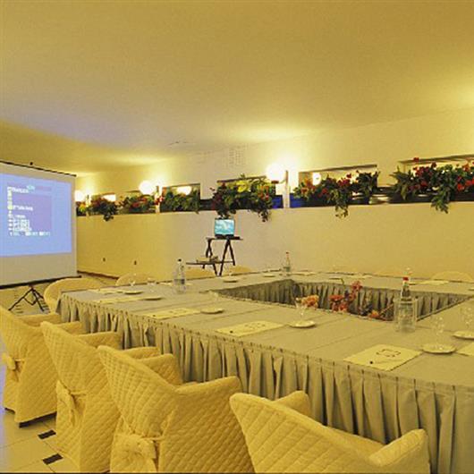 Montecarlo Room