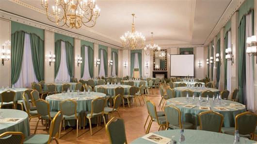 Mascagni Room