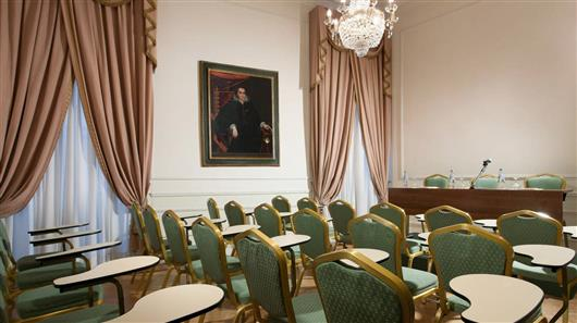 Puccini Room