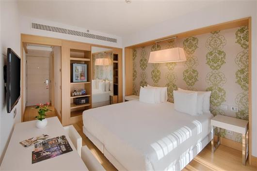 Superior Double Room with View