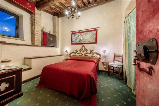 Castle Classic Double Room