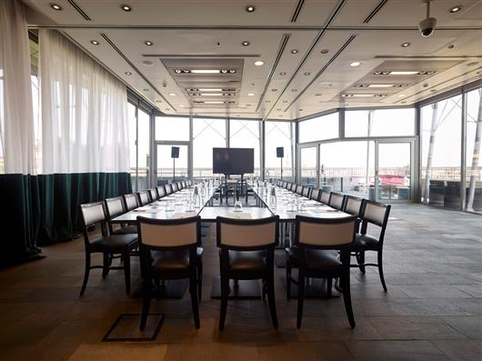 Sala Leonardo meeting
