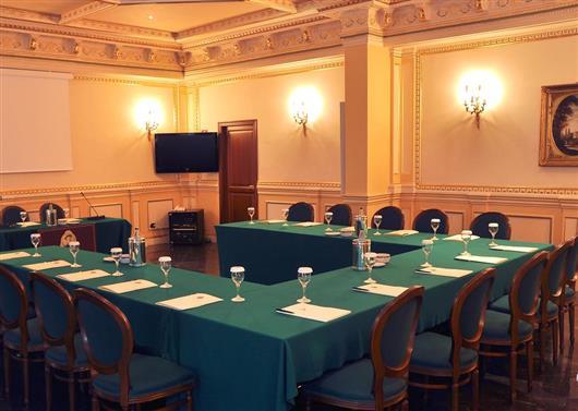 Rossini Room