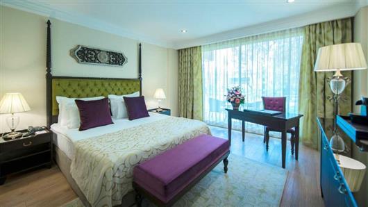 Honeymoon Room Superior