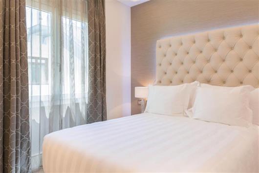 Comfort Superior Room