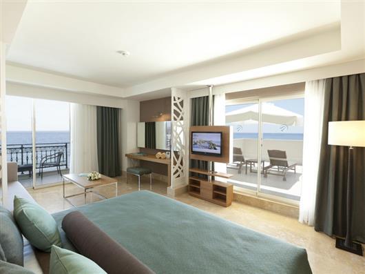 Terrace Deluxe Room