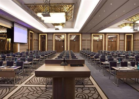 C3 - Bosphorus Ballroom 1+2