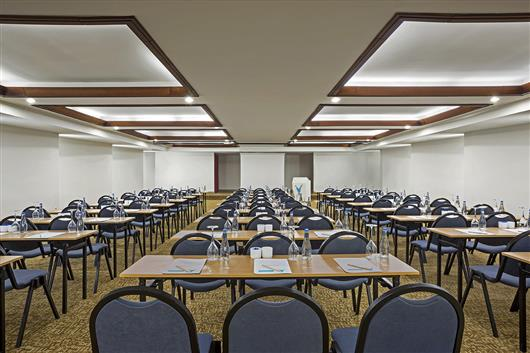 Pearl Meeting Hall