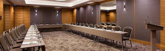 Marvel Meeting Room