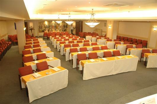 Alize Conference Room