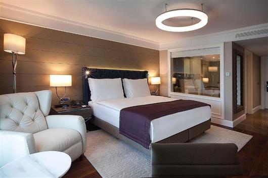 Premium Room with City View