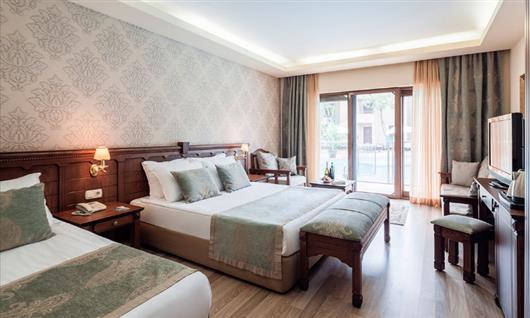 Select Villa Standart