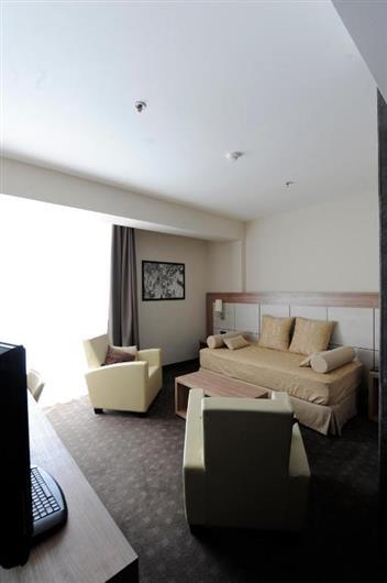 Suite Parlour Room