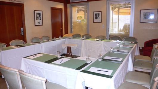 Rental of seminar rooms
