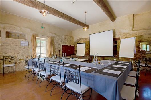 Henri IV room