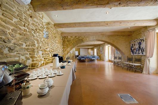 Richelieu room