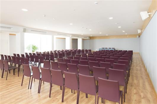 Event Room in Palmanova