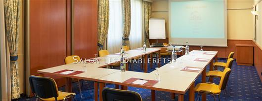 Salon Les Diablerets