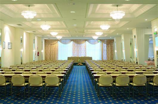 Maritim Hall I