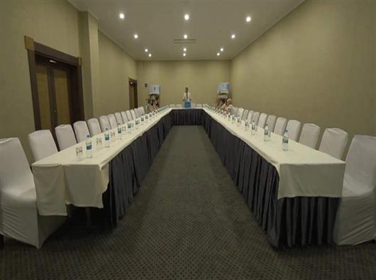 Agata Meeting Room