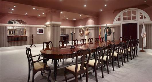 Tuscany Rooms