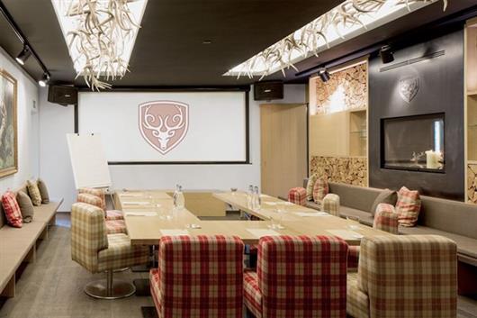 Cervo Lounge