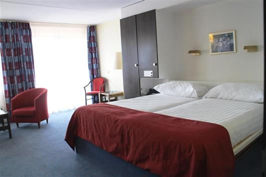 Double Room with Valley View and Balcony