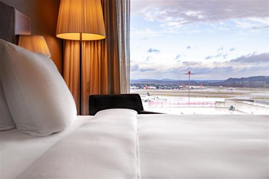 Premium Room with Airfield View