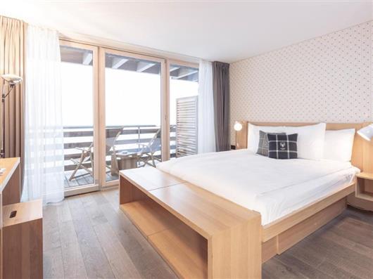 Cozy Plus Room