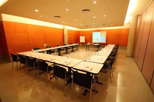 Meeting Room Maresme