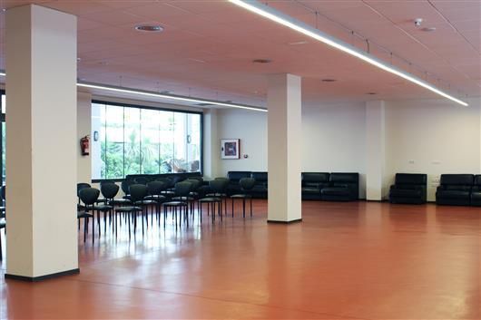 Meeting Room Canigo