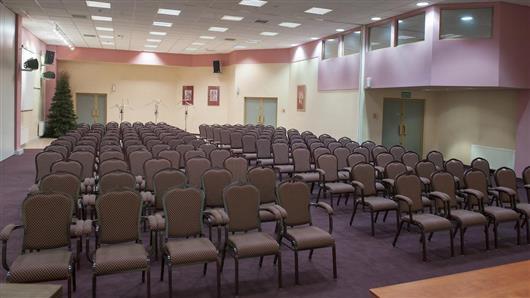 Piast Hall