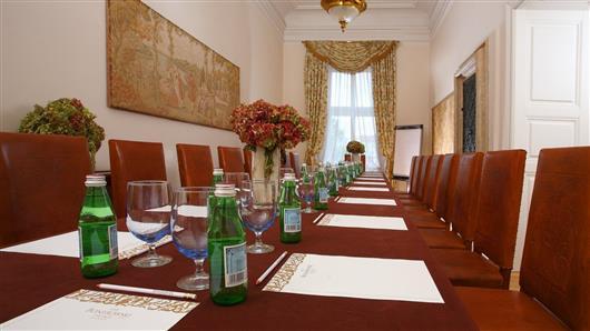 Ducal Room