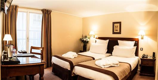 Classic Room with Spa Access