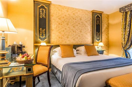 Deluxe Room with VIP Services