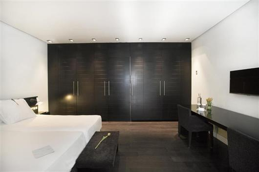 Dreamer Double Room