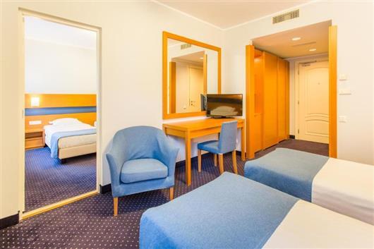 Standardt Room