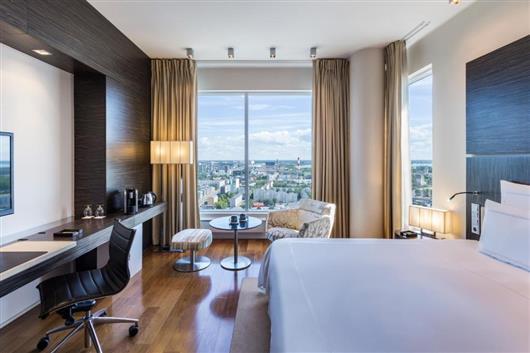 Swiss Executive King Room