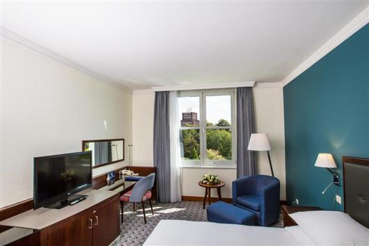 Premium Room with Park View