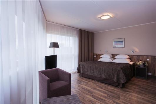 Marine Deluxe Room