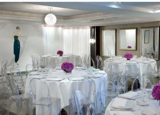 Le Salon Deauville
